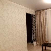 Казань — 1-комн. квартира, 60 м² – Сибгата Хакима, 60 (60 м²) — Фото 9