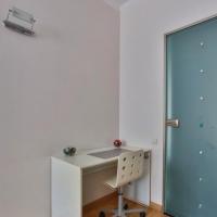 Казань — 3-комн. квартира, 80 м² – Сибгата Хакима, 15 (80 м²) — Фото 9