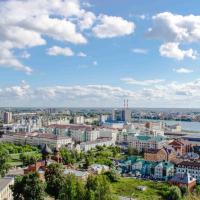 Казань — 1-комн. квартира, 55 м² – Щербаковский пер.7 центр (55 м²) — Фото 2