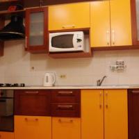 Казань — 2-комн. квартира, 85 м² – Улица Адоратского, 2 (85 м²) — Фото 11