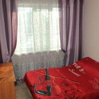 2-комнатная квартира, этаж 5/19, 65 м²