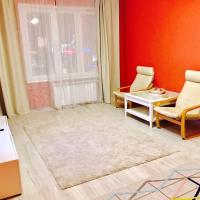 Казань — 2-комн. квартира, 90 м² – Сибгата Хакима, 42 (90 м²) — Фото 18