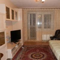 2-комнатная квартира, этаж 6/18, 80 м²