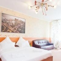 Казань — 2-комн. квартира, 61 м² – Чистопольская, 85 (61 м²) — Фото 7