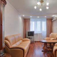2-комнатная квартира, этаж 11/12, 74 м²