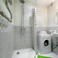 Казань — 1-комн. квартира, 46 м² – Сибгата Хакима, 31 (46 м²) — Фото 8