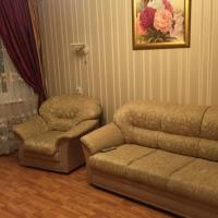 2-комнатная квартира, этаж 6/9, 50 м²