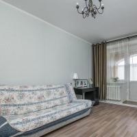 Казань — 1-комн. квартира, 52 м² – Бутлерова, 29 (52 м²) — Фото 9