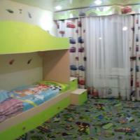 3-комнатная квартира, этаж 2/9, 67 м²