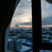 Казань — 2-комн. квартира, 57 м² – Гастелло, 7 (57 м²) — Фото 12