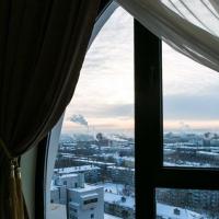 Казань — 2-комн. квартира, 57 м² – Гастелло, 7 (57 м²) — Фото 8