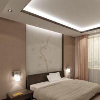 2-комнатная квартира, этаж 6/19, 65 м²