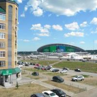 Казань — 1-комн. квартира, 54 м² – Четаева, 4 (54 м²) — Фото 2