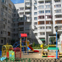 Казань — 1-комн. квартира, 54 м² – Четаева, 4 (54 м²) — Фото 8