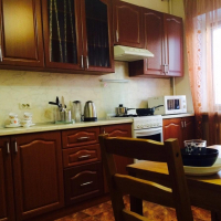 Казань — 2-комн. квартира, 70 м² – Меридианная, 10 (70 м²) — Фото 12