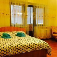 2-комнатная квартира, этаж 4/6, 70 м²
