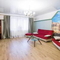 Казань — 3-комн. квартира, 160 м² – Галиаскара Камала, 49 (160 м²) — Фото 13