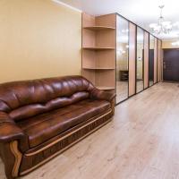 Казань — 3-комн. квартира, 160 м² – Галиаскара Камала, 49 (160 м²) — Фото 11