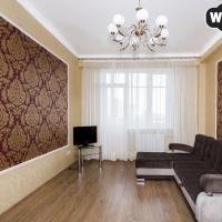 2-комнатная квартира, этаж 9/12, 77 м²