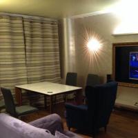 2-комнатная квартира, этаж 4/10, 53 м²