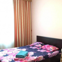 2-комнатная квартира, этаж 8/25, 72 м²