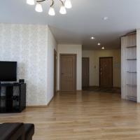 3-комнатная квартира, этаж 12/26, 105 м²