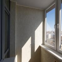 Казань — 3-комн. квартира, 105 м² – Щербаковский перулок, 7 (105 м²) — Фото 16