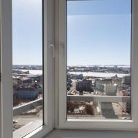 Казань — 3-комн. квартира, 105 м² – Щербаковский перулок, 7 (105 м²) — Фото 13