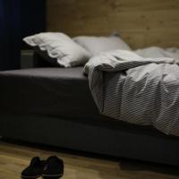 Казань — 1-комн. квартира, 55 м² – Сибгата Хакима, 39 (55 м²) — Фото 10