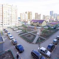 Казань — 1-комн. квартира, 42 м² – Чистопольская, 82 (42 м²) — Фото 3