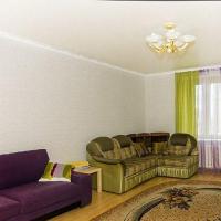 2-комнатная квартира, этаж 6/7, 75 м²