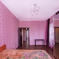 Казань — 3-комн. квартира, 120 м² – Чистопольская, 40 (120 м²) — Фото 11