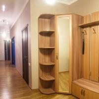 Казань — 3-комн. квартира, 120 м² – Чистопольская, 40 (120 м²) — Фото 20
