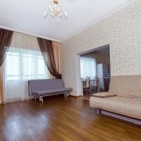 Казань — 3-комн. квартира, 120 м² – Чистопольская, 40 (120 м²) — Фото 8