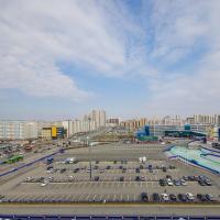 Казань — 3-комн. квартира, 120 м² – Чистопольская, 40 (120 м²) — Фото 2