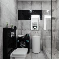 Казань — 2-комн. квартира, 75 м² – Меридианная, 1а (75 м²) — Фото 11
