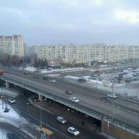 Казань — 1-комн. квартира, 45 м² – Фатыха Амирхана пр-кт, 23 (45 м²) — Фото 8