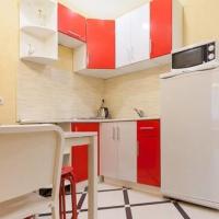 2-комнатная квартира, этаж 2/25, 80 м²