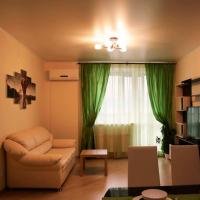 2-комнатная квартира, этаж 4/20, 58 м²