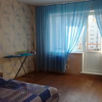 Казань — 1-комн. квартира, 36 м² – Хайдара Бигичева, 5 (36 м²) — Фото 18