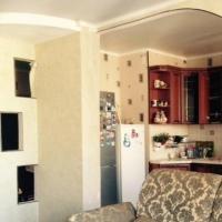 Казань — 3-комн. квартира, 76 м² – Баки Урманче, 10 (76 м²) — Фото 11