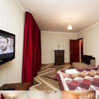 2-комнатная квартира, этаж 10/16, 130 м²