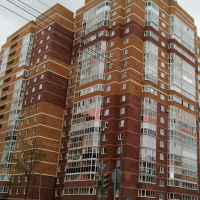 Казань — 2-комн. квартира, 75 м² – Сахарова  Глушко (75 м²) — Фото 7