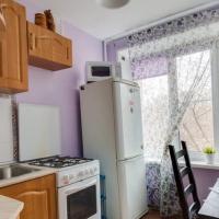 Казань — 1-комн. квартира, 41 м² – Петербургская, 30 (41 м²) — Фото 4