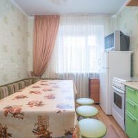 Казань — 1-комн. квартира, 55 м² – Товарищеская, 34 (55 м²) — Фото 9