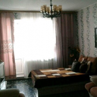 2-комнатная квартира, этаж 3/9, 56 м²