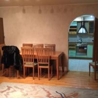 Казань — 1-комн. квартира, 47 м² – Комиссара Габишева, 1 (47 м²) — Фото 6