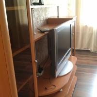 2-комнатная квартира, этаж 2/4, 55 м²