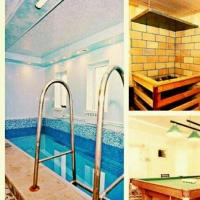 3-комнатная квартира, этаж 2/2, 150 м²