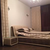 2-комнатная квартира, этаж 8/18, 60 м²